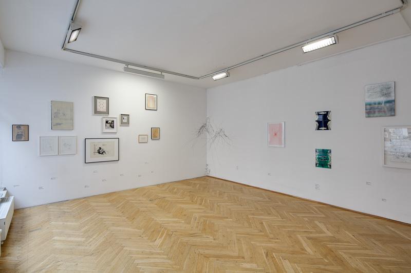 Kabinettausstellung des Freundeskreises Kunsthaus Dresden