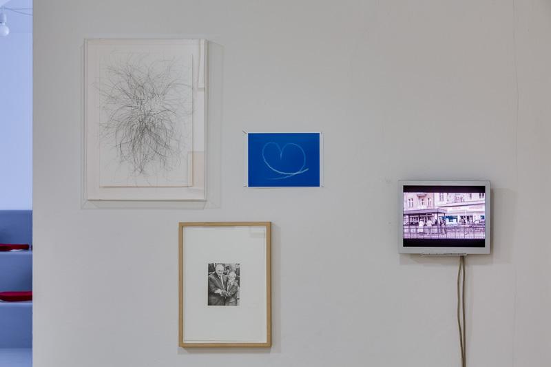 Kabinettausstellung des Freundeskreises Dresden