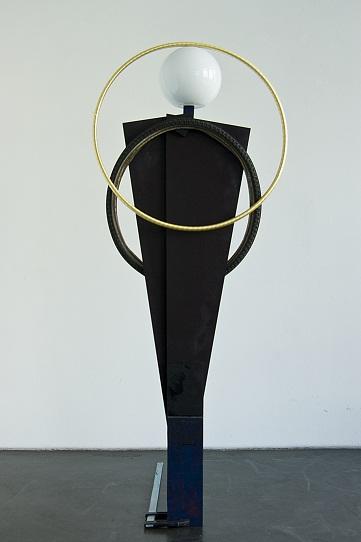 Kalin Lindena, Statist: Mein, 2011, Courtesy the artist & Galerie Christian Nagel, Courtesy the artist & Galerie Christian Nagel,