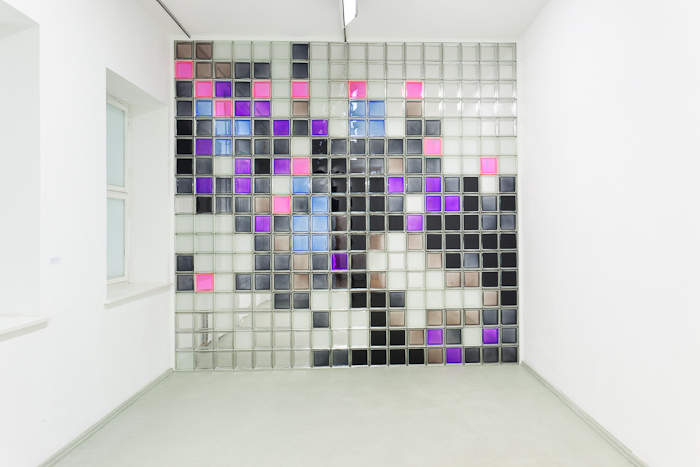 Heike Mutter und Ulrich Genth, Situation Room – architecture of contemporary transparency, 2011, Courtesy the artists