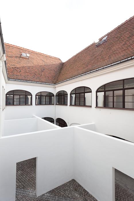 Marten Schech, 26 Räume, 2011, Courtesy the artist