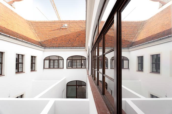 Olaf Lauströer, Spatial Turn, 2011, Courtesy the artist