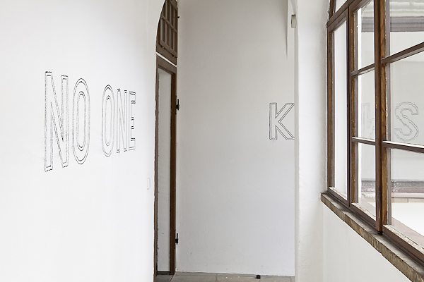 10plus10, Christian Thamm, What is (Wrong/Right), 2013, Foto Magnus Sönning
