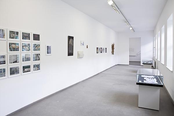 10plus10, Ausstellungsansicht, Foto: Magnus Sönning