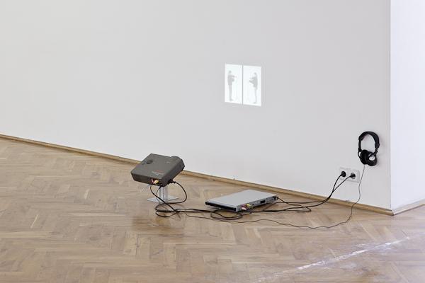 Phase X, Juliane Schmidt, Romanze, 2013, Foto: Magnus Sönning