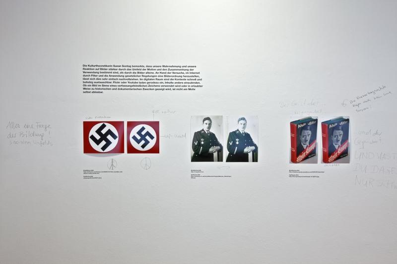 Christoph Wachter & Matthias Jud: Zeichen, 2010