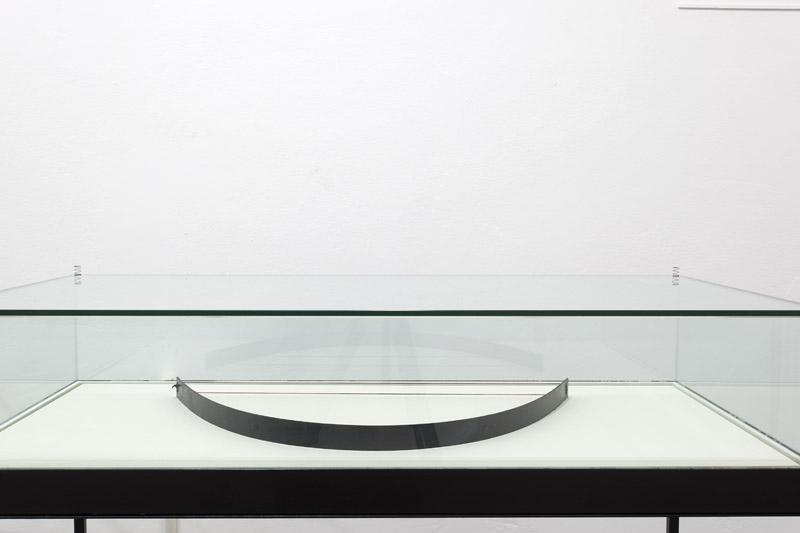 Humble Objects, 2012, Installationsansicht, Foto: Philipp Orschler & Dominik Wolf