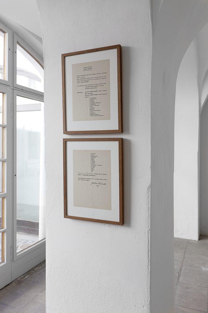 Jaroslaw Kozlowski, Imaginationszone, 1970/2012, Courtesy: Sammlung Generali Foundation, Wien