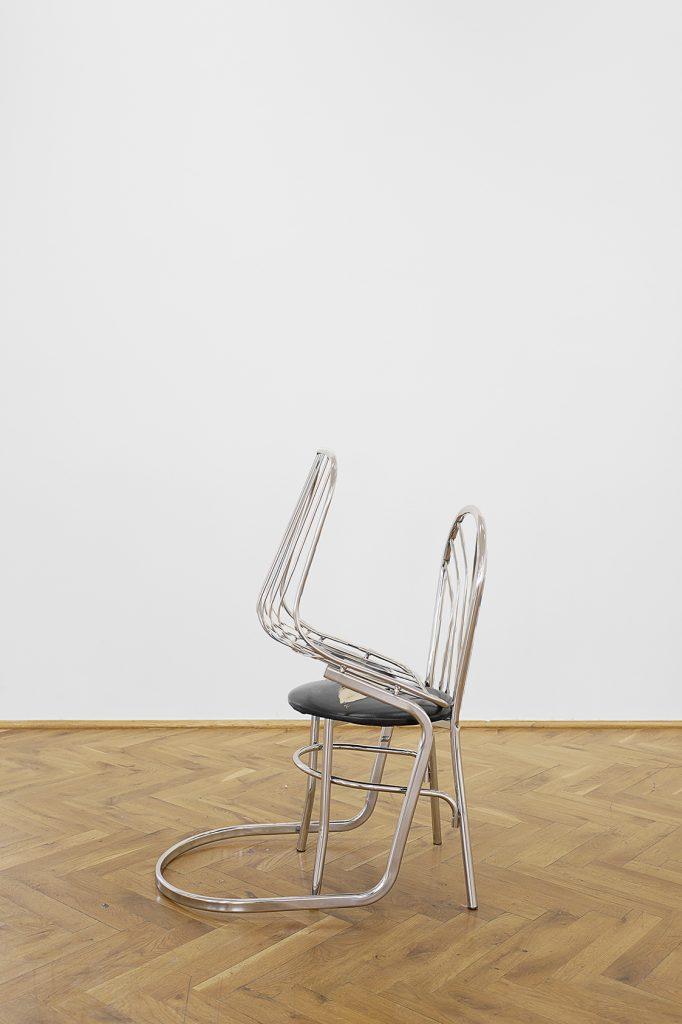 Juliane Solmsdorf, o.T., 2009, Courtesy: the artist