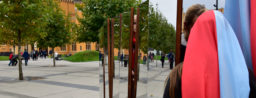 Svea Duwe: Grenzen als Freiheit der Andersdenkenden