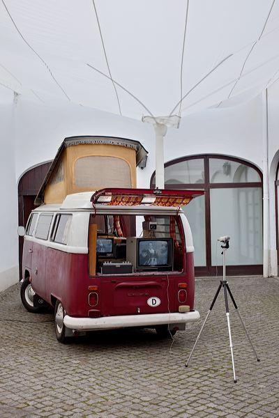 Ausstellungsansicht, Kunsthaus Dresden, 2009
