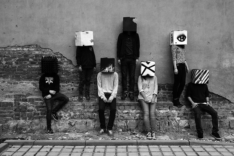 Bild und Motiv: Gruppe Gestaltung, 2014