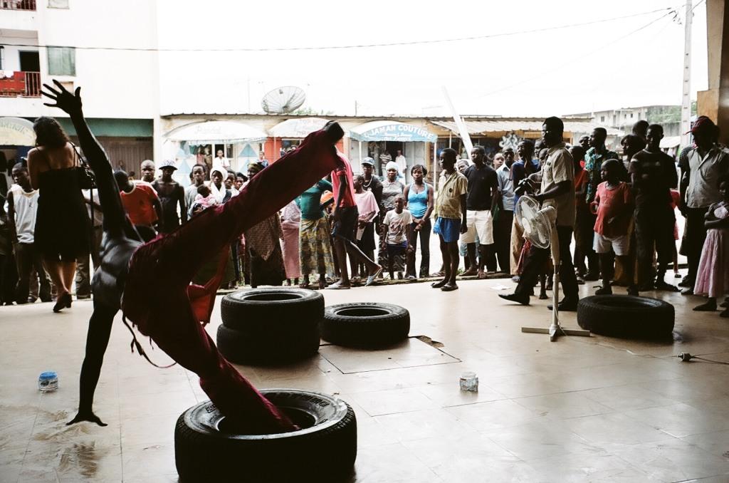 Abidjan Mouvement 2