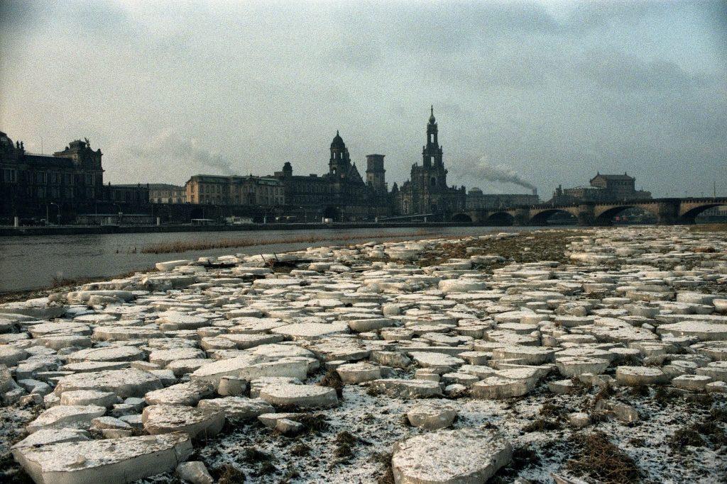 Seiichi Furuya – Was wir sehen. Dresden 1984 – 1985
