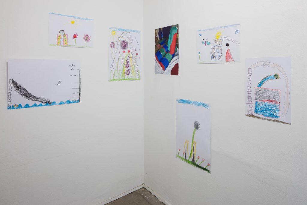 Olga Feger in Zusammenarbeit mit Robert Thiele: