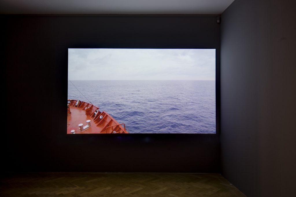 Josefina Gill: ›A desde lamarea. Was die Gezeiten mit sich bringen‹, 2015. Essayistischer Dokumentarfilm. Foto: © David Brandt