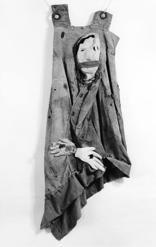 Christa Jeitner: Ermutigung, 1970. Photo: Georg Eckelt ©Christa Jeitner / VG Bild-Kunst, Bonn 2018