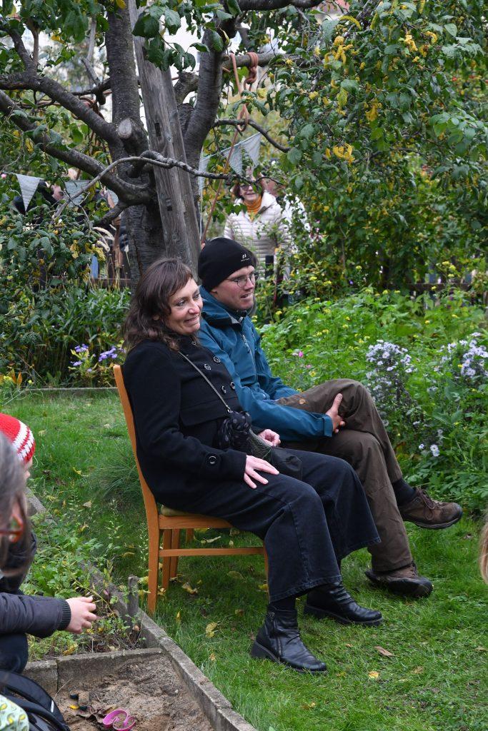 Hochhausmelodien horizontal; Flora I und Flora II; Foto Anja Schneider
