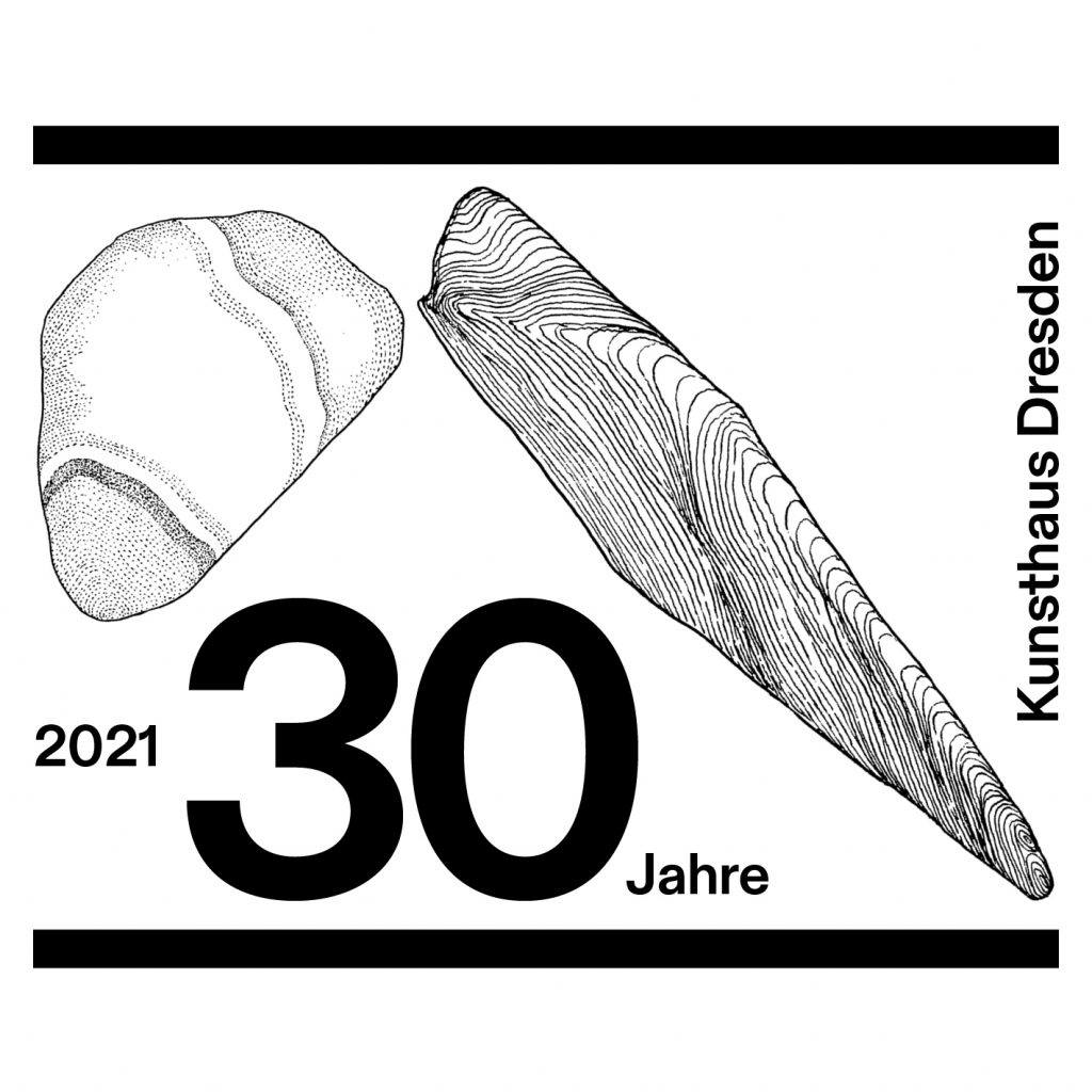 30 Jahre Kunsthaus Dresden