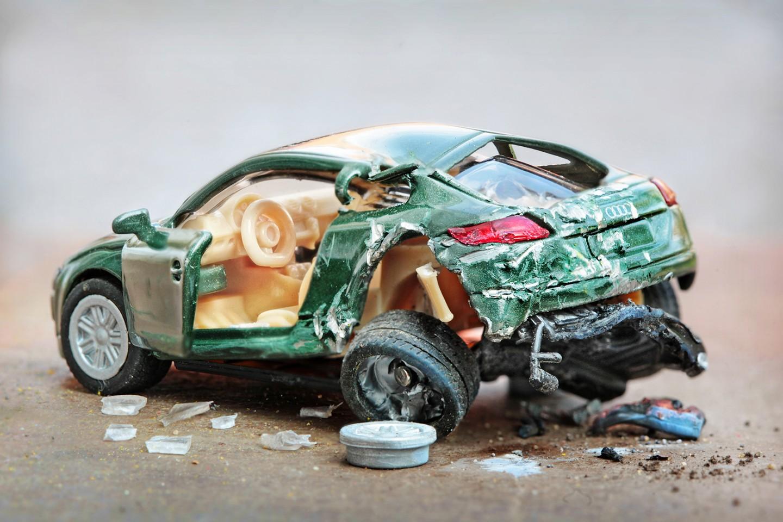 Unfallwagen - Audi TTT 3,2 Quattro