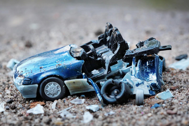 Unfallwagen 12
